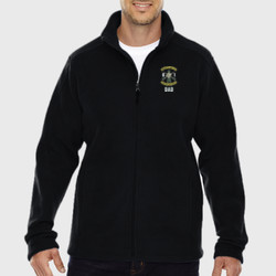 Battlin' B-1 Dad Fleece Jacket