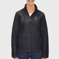 Battlin' B-1 Ladies Fleece Jacket