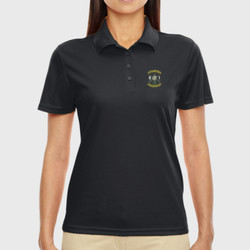 Battlin' B-1 Ladies Performance Polo
