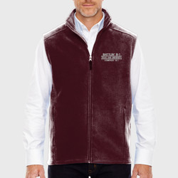 Battlin' B-1 Fleece Vest