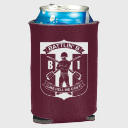 Battlin' B-1 Koozie